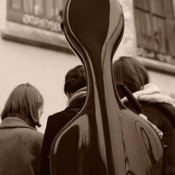 Sonates baroques