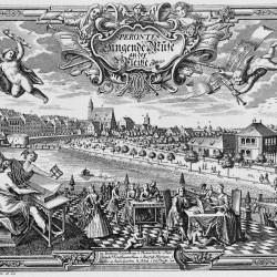 Bach à Leipzig