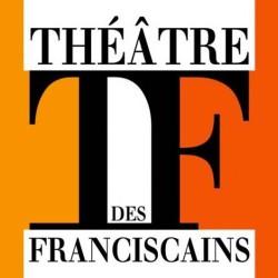 logo théâtre des franciscains_square